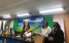 Fabiana Pessoa